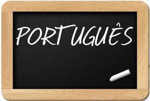 Aulas particulares de português e literatura