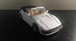 Miniatura Porsche 911 Flatnose turbo (escala 1/36)