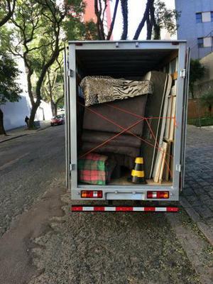 Montagens e desmontagem de móveis