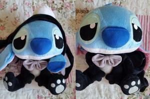 Pelucia Disney Stitch Importadas Originais - Raras de