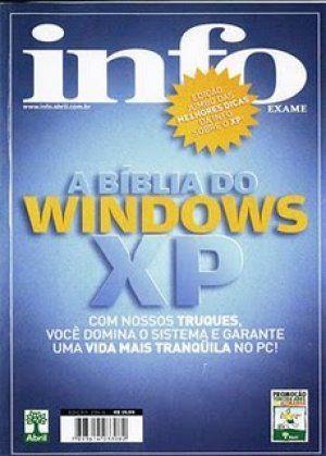 A Bíblia do Windows XP