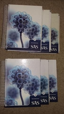 Coleção Pré-Universitário (SAS) - ENEM