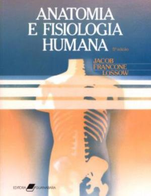 Livro: Anatomia e Fisiologia Humana