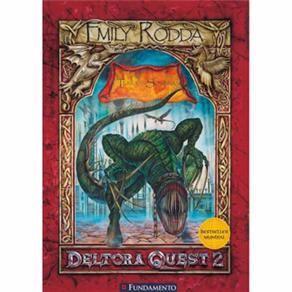 Livro - Deltora Quest 2: a Terra das Sombras - Volume 3 -