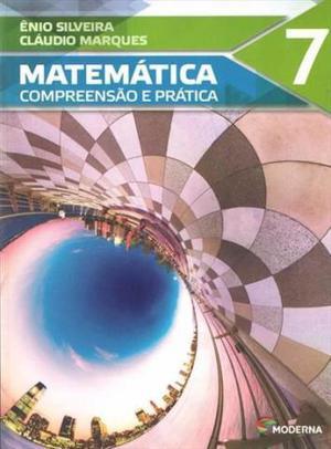 Livro Matemática - Compreensão e Prática - 7º Ano -
