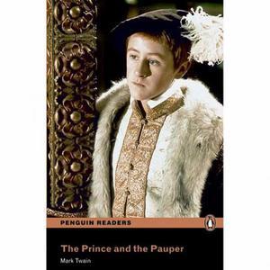 Livro - The Prince And The Pauper - Novo