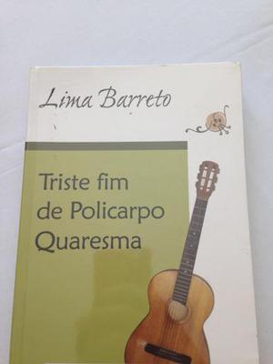 Livros Clássicos da Literatura Brasileira