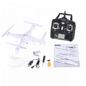 Drone Syma X5c-1 C/camera Hd Novo Completo Pronta Entrega