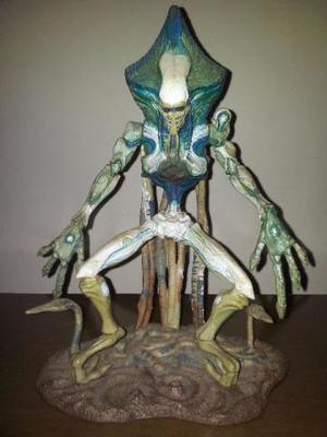 Independence Day Alien Exoskeleton