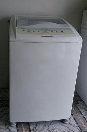 Lava roupa Brastemp eletrônica 7 kg