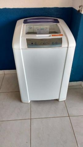 Maquina de lavar Electrolux 8kg