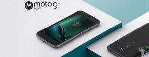 Motorola Moto G4 Play DTV Colors 16GB 4G Dourado Novo