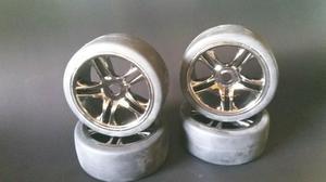 Xo1 jogo de rodas com pneus