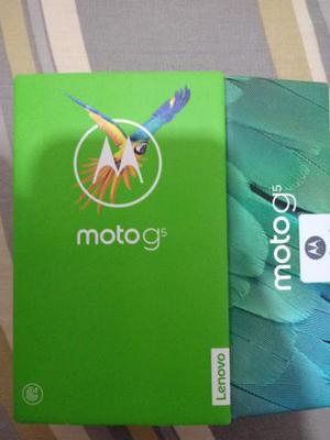 Apenas Venda, Moto G5 Platinum 32GB, 4G