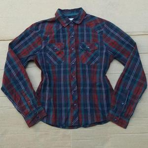 Camisa xadrez n°38