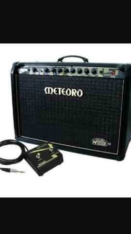 Meteoro Nitrous Cubo Guitarra