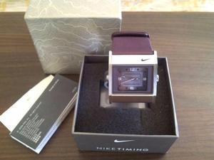 Relógio Nike Original, Na Caixa. Aceito Cartão de Crédito