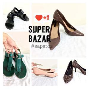 Super Bazar de Sapatos
