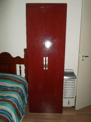 Guarda Roupa Madeira 2 Portas