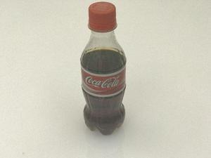 Garrafa Coca Cola 250 ml  - Lacrada
