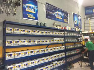 Baterias Setor Pedro Ludovico Atacadao Baterias