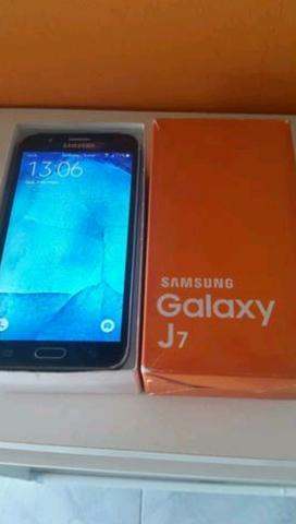 Samsung j7 16g 4g Dual chip 4g