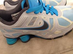 Tênis, tênis original, Nike original, Nike, tênis de mola