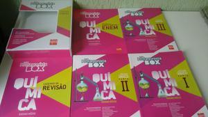 Box De livros para ensino médio Ser Protagonista