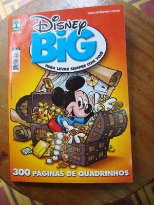 Gibi Disney Big Edição 8