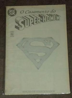 HQ O Casamento do Super-Homem