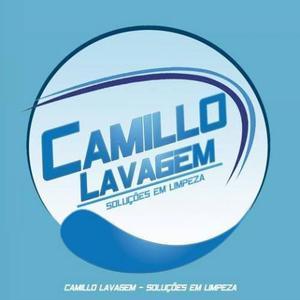 Lavagem de estofados - Camillo Lavagem