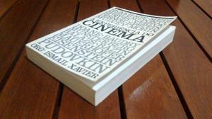 Livro A Experiência Do Cinema:antologia - Ismail Xavier
