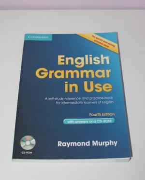 Livro de inglês - Essential Grammar in Use