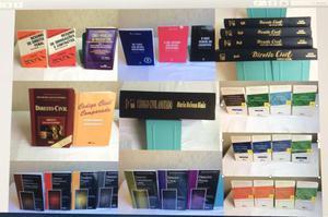 Livros Diversos - Coleção de Livros - Títulos Variados
