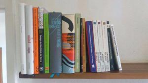 Livros da Área de Design