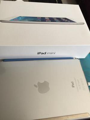 Apple Ipad Mini 2 64gb Wi-fi prata + Case com película anti