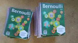 Apostilas da Bernouli para Enem