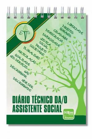 Diário Técnico Da/o Assistente Social