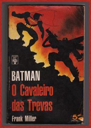 HQ - Batman O Cavaleiro das Trevas