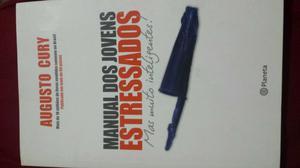 Livro - Manual dos jovens estressados