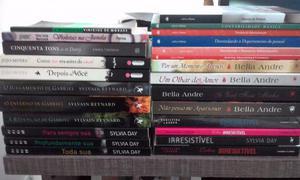 Livros em otimo estado