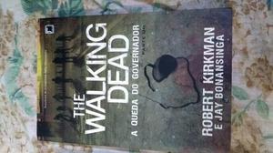 The Walking Dead A Queda Do Governador