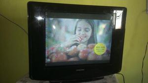 Vendo tv de tubo Samsung 21 polegadas