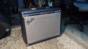 Amplificador de guitarra profissional fender stage 100