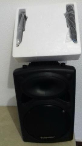 Caixa de som Amplificada 350wt.NOVA