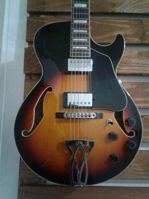 Guitarra Ibanez Artcore Ag75(Aceito epiphone semi acústica)
