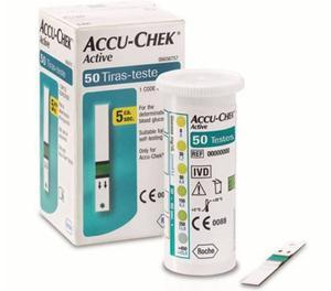 Lancetas Medidoras de Glicemia Accu Chek - Rio de Janeiro