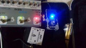 T-r-o-c-o Pedal Tri Efx/ afinador /e directbox Landscape em