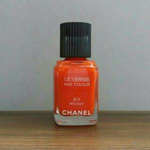 esmalte Chanel (tester)
