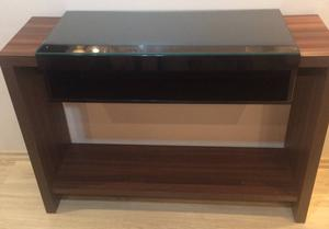 Arame Artesanato Colorido ~ Aparador antigo madeira escura madeira boa Posot Class